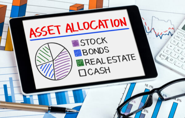 What is Asset Allocation?