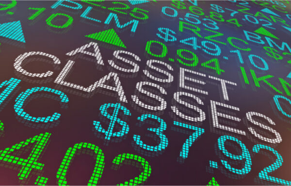 What are Asset Classes?
