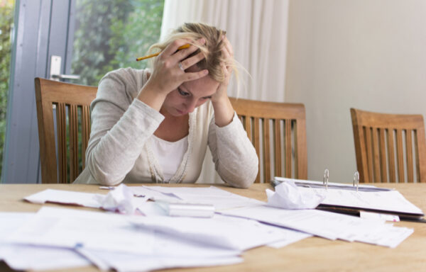 What is a Bad Debt Expense?