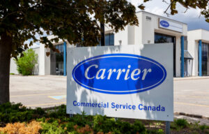 Carrier Stock Forecast: Most Attractive Stock in the Industrial Sector?