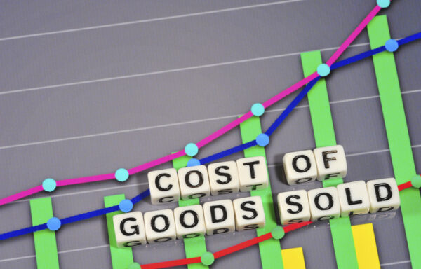 What is the Cost of Goods Sold (COGS)?