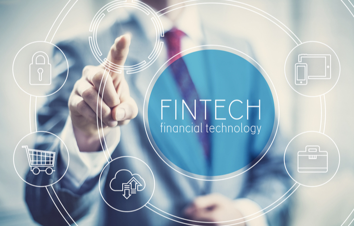 picking small cap fintech stocks