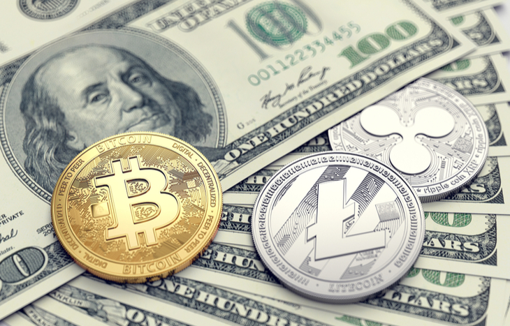 Alchemy Pay crypto helps unite digital and fiat dollar functionality.