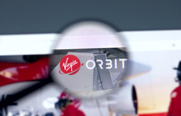 Virgin Orbit IPO