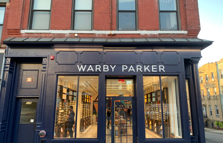 Warby Parker IPO