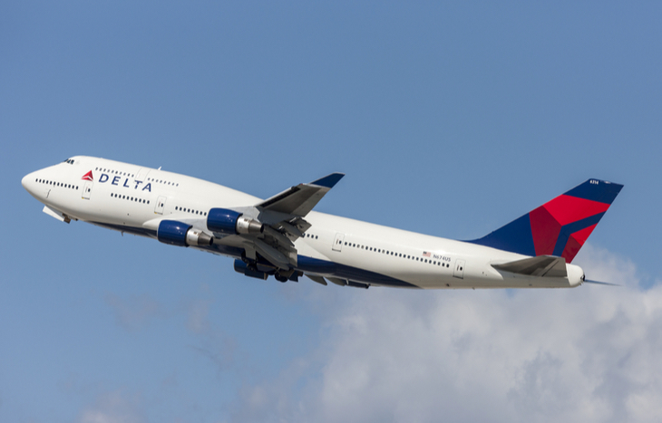 Delta is one of the best travel stocks