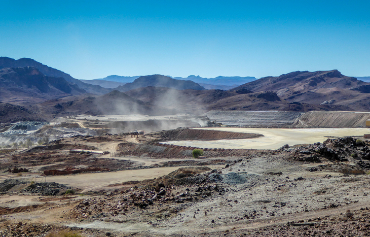 best cobalt stocks and mines