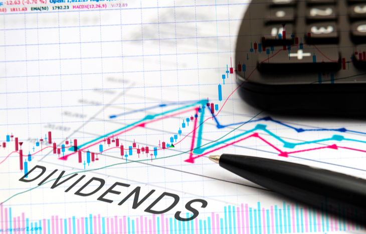 A dividend yield can tell you a lot about your investment