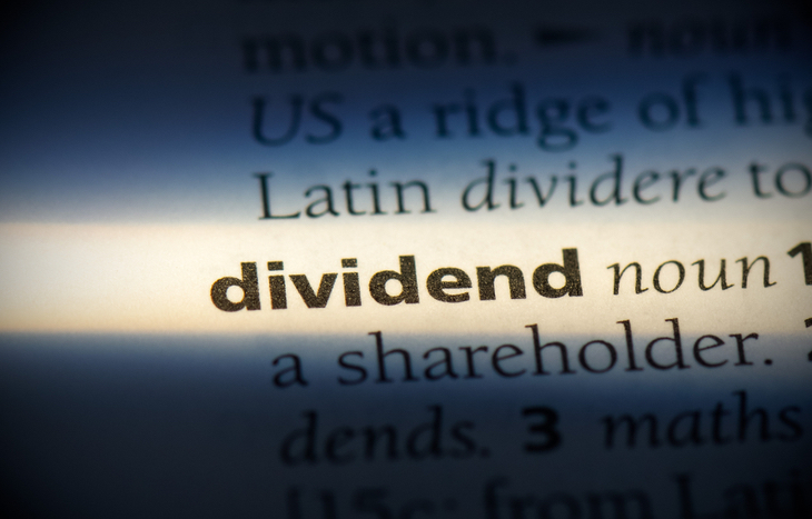 Discover the definition of a dividend