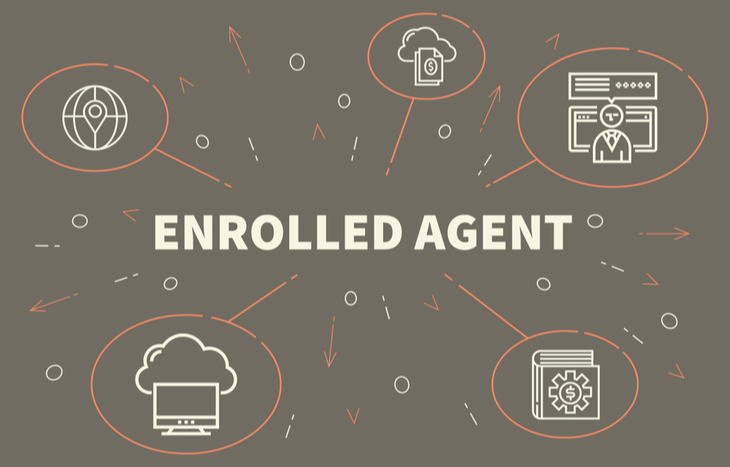 Learn more about enrolled agents