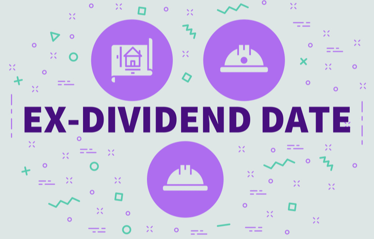 Learn more about the ex-dividend date