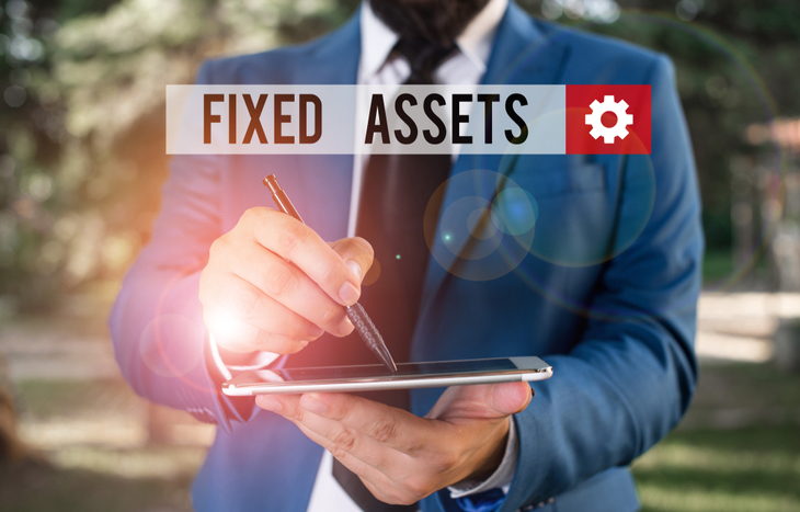 What is a fixed asset