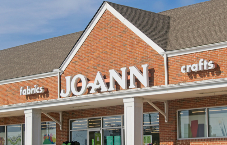 Joann is one of the best growth stocks to invest in