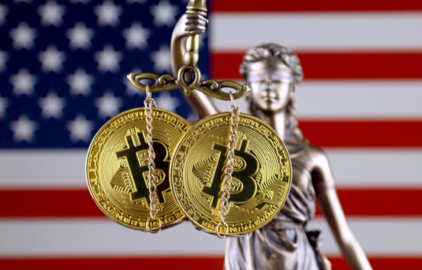 One Crypto Bill Gets Clarified While Another Waits in the Wings