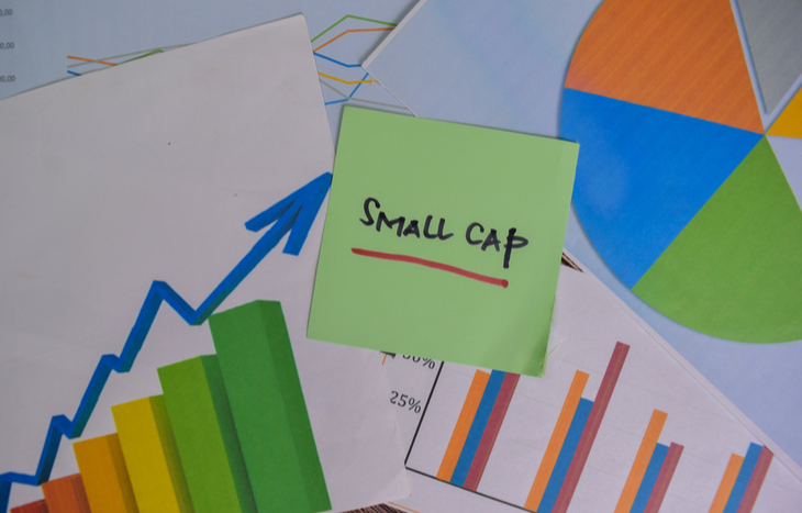 the best small cap stocks on paper