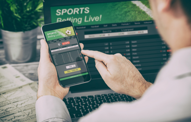 picking the best sports stocks and betting