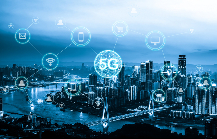 Overlooking 5G penny stocks and telecom connections