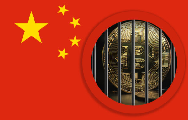China Bans Crypto Again. And This Time It's No Different