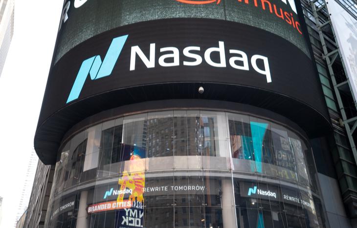 The Nasdaq is a very popular stock exchange