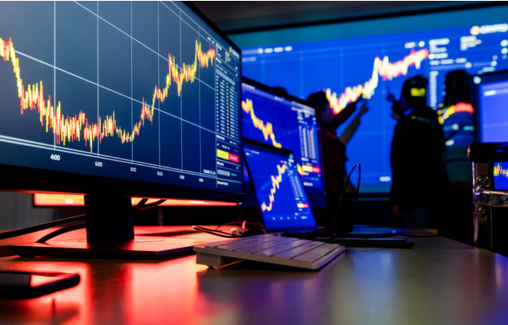 How to Trade Stocks in Three Easy Steps
