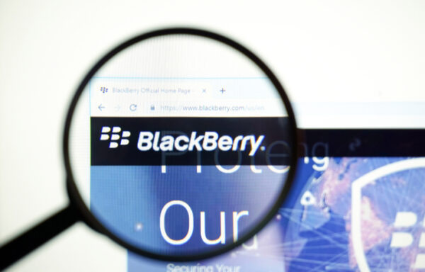 Blackberry Stock Forecast and Review