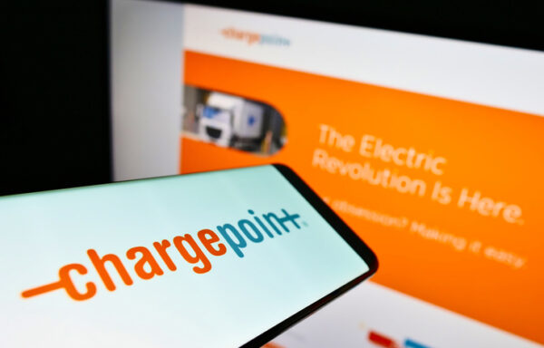 ChargePoint Holdings Stock Review