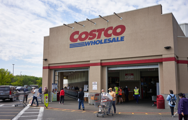 Costco stock forecast and business review