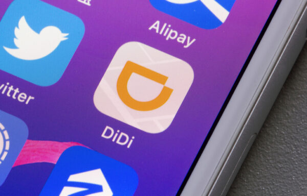 """Didi Global Stock: Can the """"Chinese Uber"""" Overcome the Odds?"""