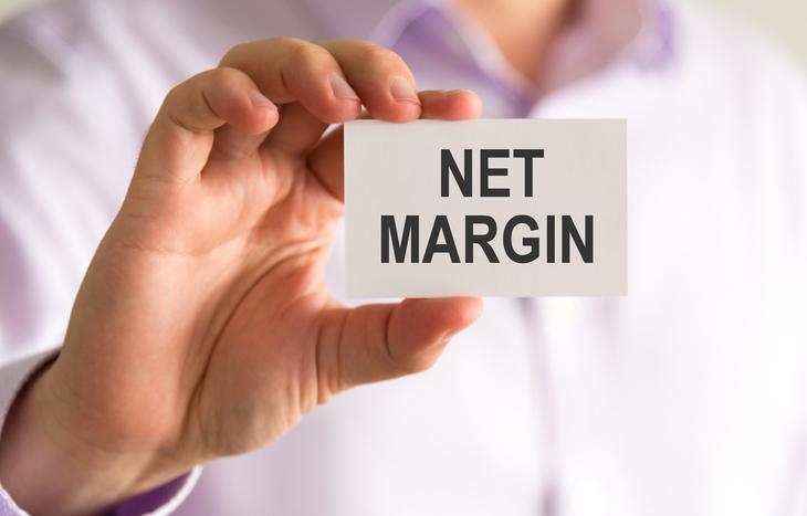 Learn how to calculate net margin