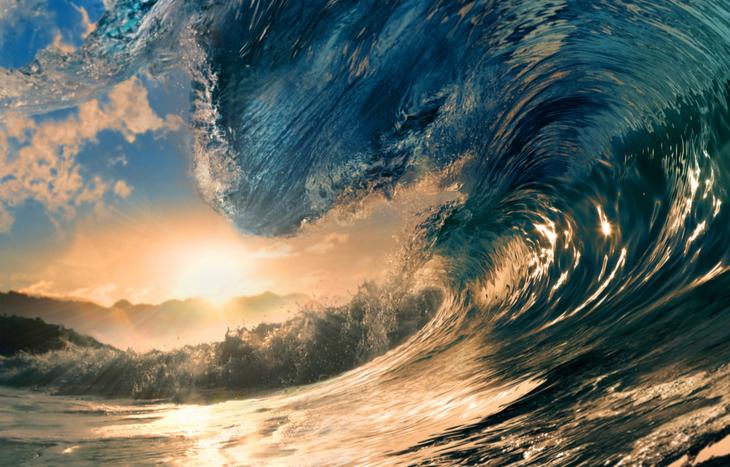 ocean power stocks