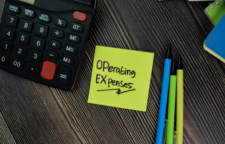 Operating expense is important to undertand for investors