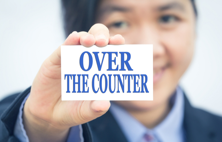 how to buy OTC stocks (over the counter)