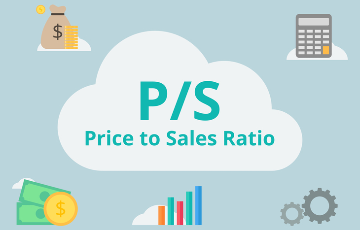Understand the price-to-sales ratio