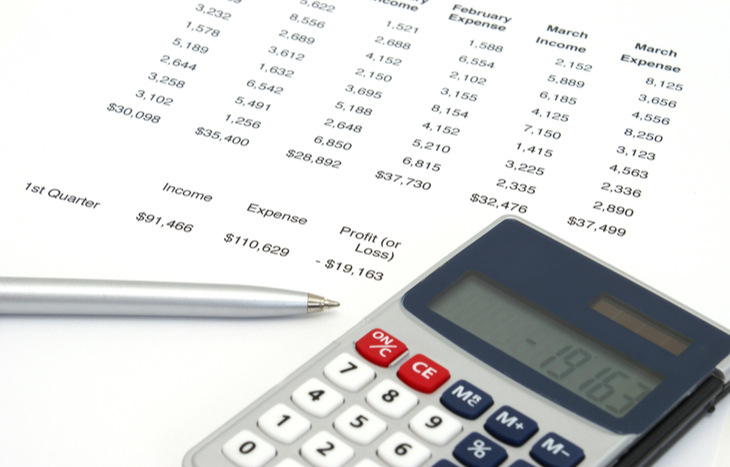 Can you read a profit and loss statement