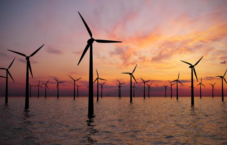 wind energy stocks