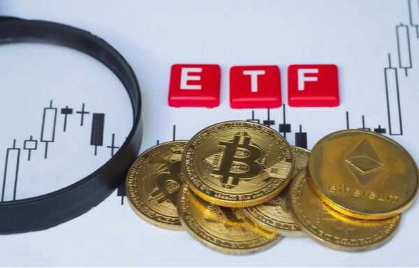 Bitcoin ETF: Why BITO Isn't a Great Investment