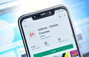 Udemy IPO: EdTech Unicorn Filing Information for Investors