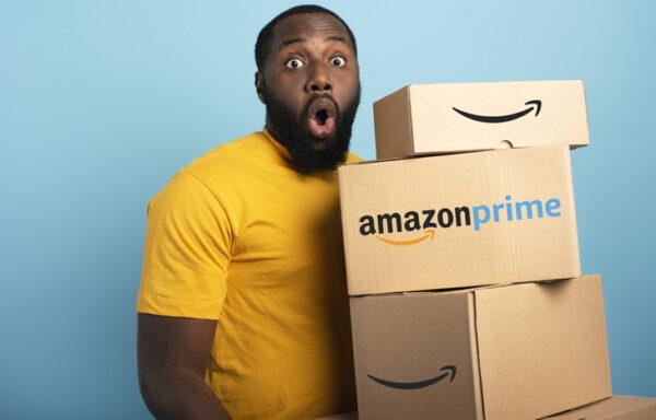 Amazon Stock Forecast and Predictions