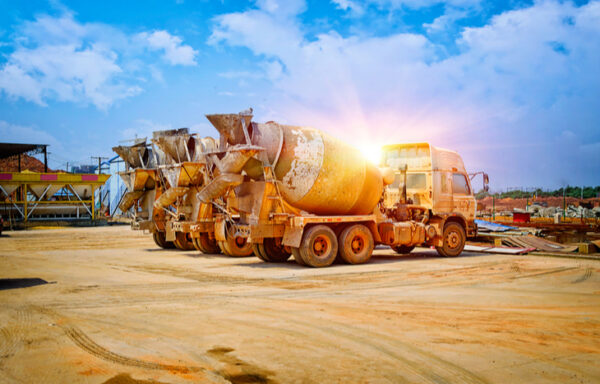 6 Cement Stocks to Buy Right Now