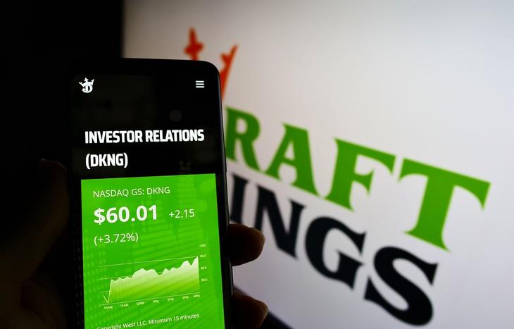 DraftKings Stock News