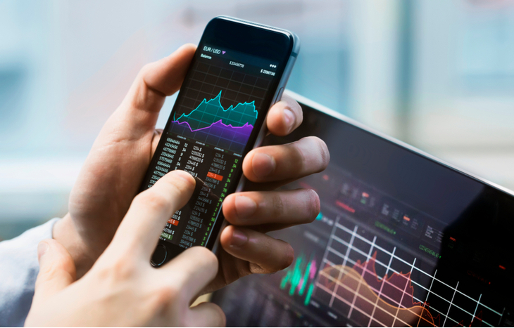 researching best growth stocks to buy