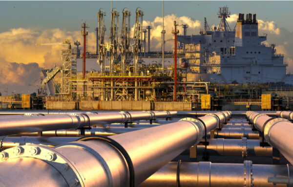10 Liquified Natural Gas Stocks to Profit in 2021