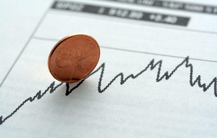 5 Best Penny Stocks to Buy Right Now