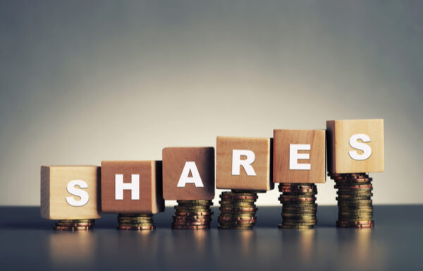 What is a Share of Stock?