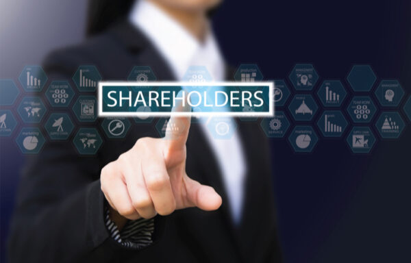What is a Shareholder?