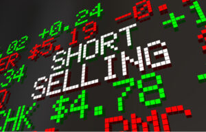 What Is Short Selling?