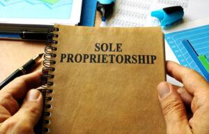 What is a Sole Proprietorship?