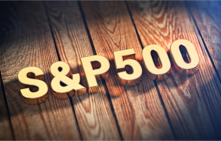 You may want to invest in the S&P 500