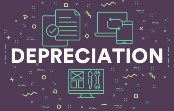 What is Straight-Line Depreciation?