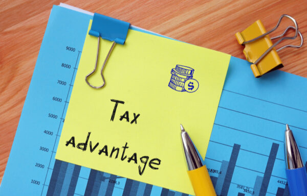 What are Tax-Advantaged Accounts?
